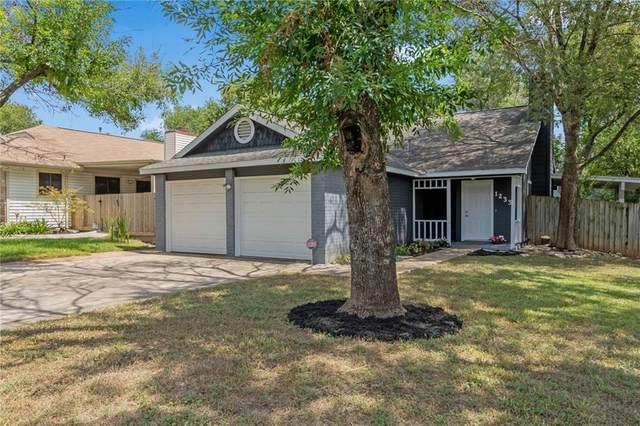 12331 Emery Oaks Rd, Austin, TX 78758 (#5095183) :: Papasan Real Estate Team @ Keller Williams Realty