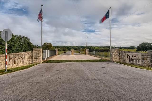 100 N Indian Hills Trl, Kyle, TX 78640 (MLS #5095219) :: Vista Real Estate