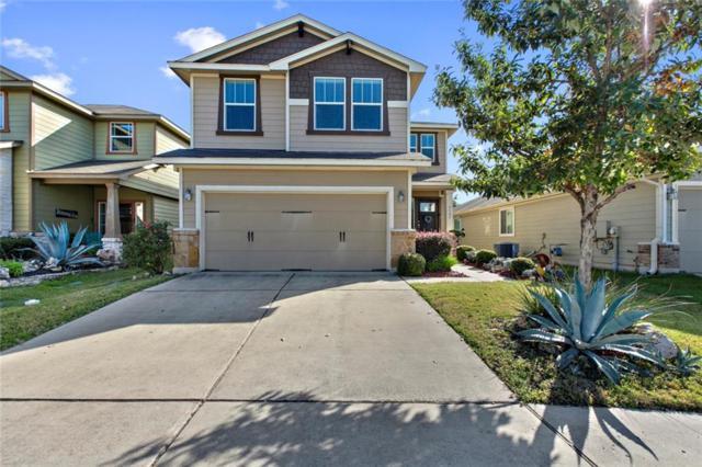 9509 Sweetgum Dr #133, Austin, TX 78748 (#5095250) :: Ben Kinney Real Estate Team