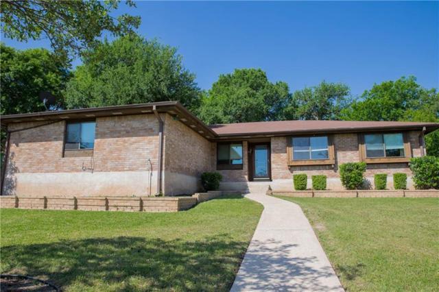 11207 Hidden Bluff Dr, Austin, TX 78754 (#5095712) :: Papasan Real Estate Team @ Keller Williams Realty