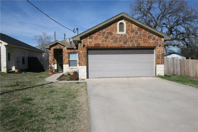 1517 Geronimo Trl, Kingsland, TX 78639 (#5095717) :: Watters International