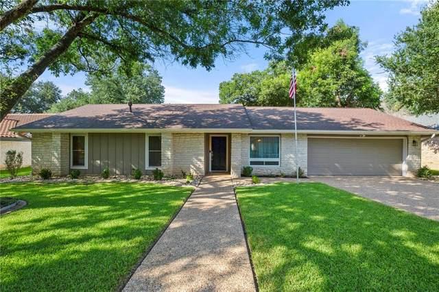 2207 Baltusrol Dr, Austin, TX 78747 (MLS #5095968) :: NewHomePrograms.com