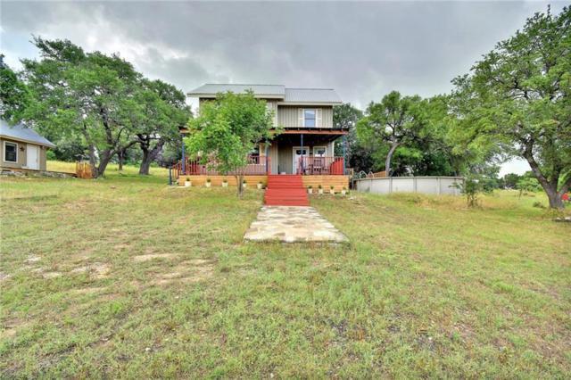 26 Pecan Br, Florence, TX 76527 (#5096242) :: Papasan Real Estate Team @ Keller Williams Realty
