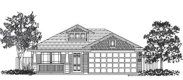 116 Crooked Trl, Bastrop, TX 78602 (#5096957) :: Green City Realty