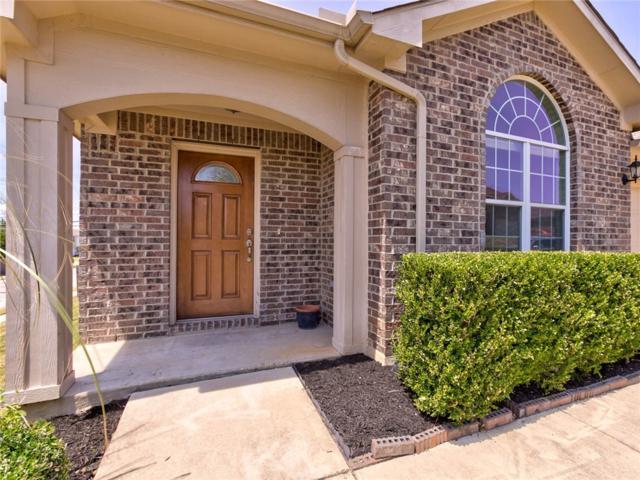 1524 Haynie Bnd, Round Rock, TX 78665 (#5096979) :: 12 Points Group