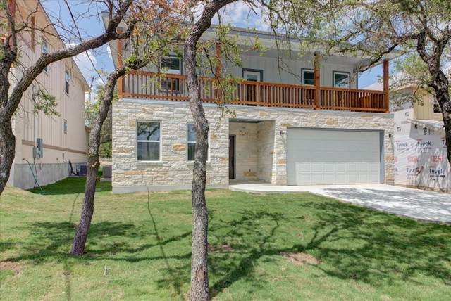 17402 Village Dr, Dripping Springs, TX 78620 (#5097536) :: Azuri Group | All City Real Estate
