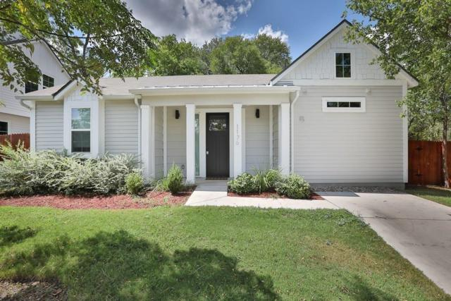 1176 Lott Ave, Austin, TX 78721 (#5098888) :: Realty Executives - Town & Country