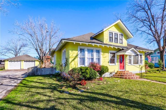 305 Summit St, Schulenburg, TX 78956 (#5099164) :: Papasan Real Estate Team @ Keller Williams Realty