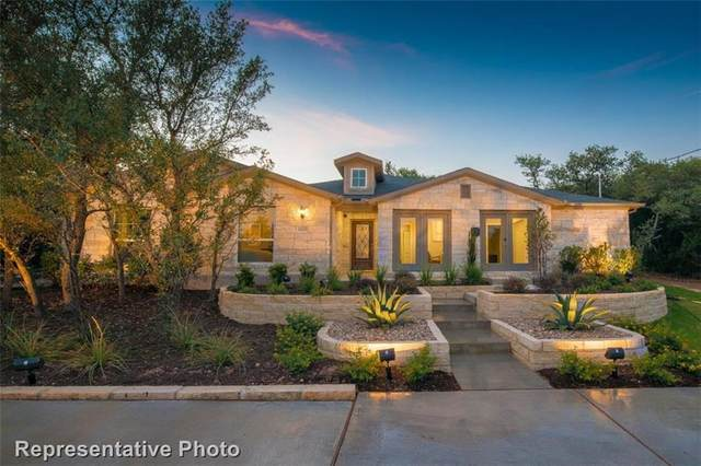 20812 Twisting Trail, Lago Vista, TX 78645 (#5099509) :: The Perry Henderson Group at Berkshire Hathaway Texas Realty