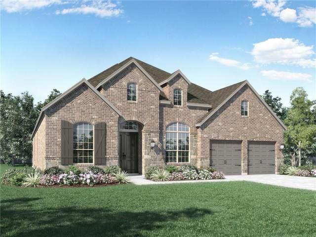 22300 Cape Travis Bnd, Lago Vista, TX 78645 (#5099630) :: Papasan Real Estate Team @ Keller Williams Realty