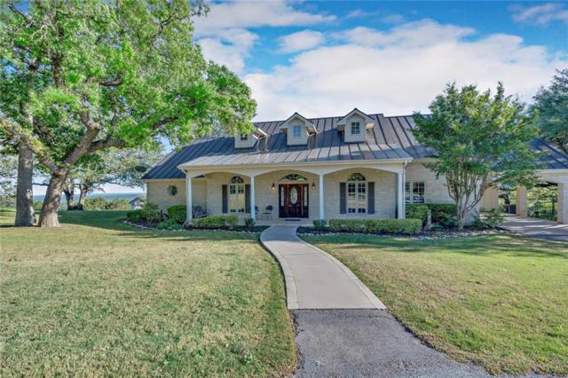 605 County Road 120B, Marble Falls, TX 78654 (#5100591) :: The Heyl Group at Keller Williams
