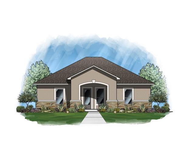 2251 Bagdad Rd #202, Cedar Park, TX 78613 (#5100962) :: The ZinaSells Group