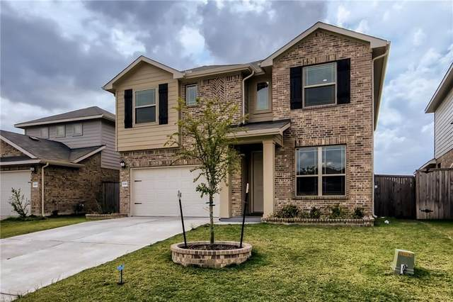 12311 Amber Lynn Path, Manor, TX 78653 (#5101879) :: The Summers Group