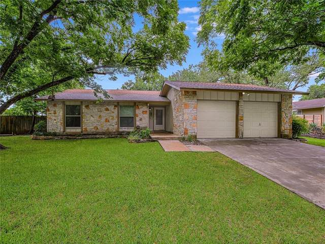 5005 Dull Knife Dr, Austin, TX 78759 (#5102086) :: The Perry Henderson Group at Berkshire Hathaway Texas Realty