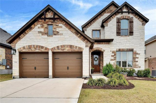 5834 Casstello Dr, Round Rock, TX 78665 (#5102208) :: 3 Creeks Real Estate