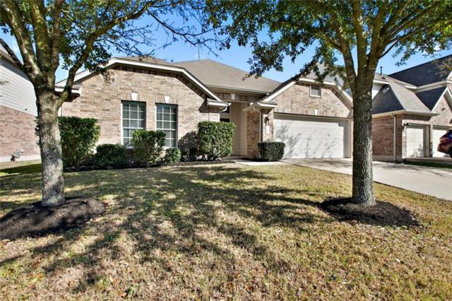 3923 Links Ln, Round Rock, TX 78664 (#5104206) :: Papasan Real Estate Team @ Keller Williams Realty
