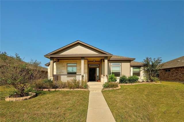816 Sleeping Bear Dunes Dr, Pflugerville, TX 78660 (MLS #5104530) :: Vista Real Estate