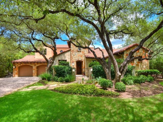 1200 Barton Creek Bv #9, Austin, TX 78735 (#5104549) :: RE/MAX Capital City
