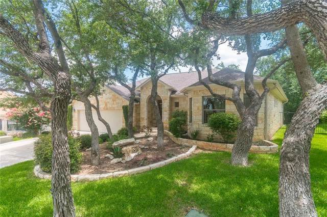 5020 Sonora Trce, Georgetown, TX 78633 (#5105361) :: The Perry Henderson Group at Berkshire Hathaway Texas Realty