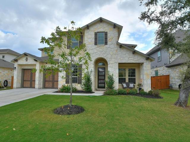 4306 Logan Ridge Dr, Cedar Park, TX 78613 (#5105651) :: Papasan Real Estate Team @ Keller Williams Realty