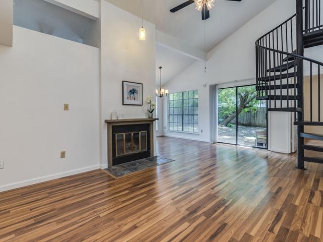 1203 Hazelton St A, San Marcos, TX 78666 (#5106787) :: Ana Luxury Homes