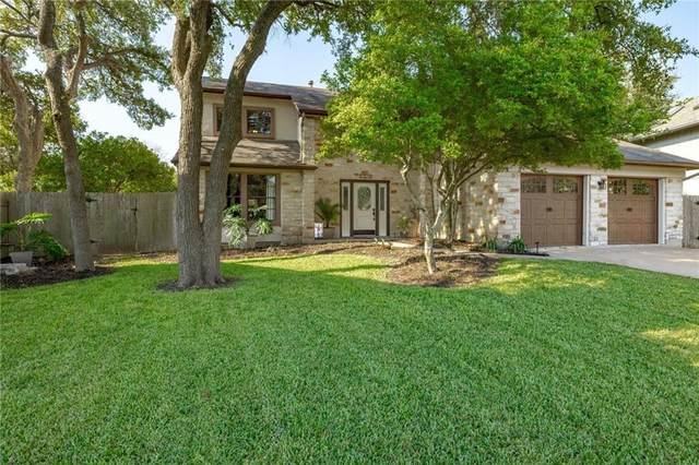 2604 Hunlac Cv, Round Rock, TX 78681 (#5106855) :: Papasan Real Estate Team @ Keller Williams Realty