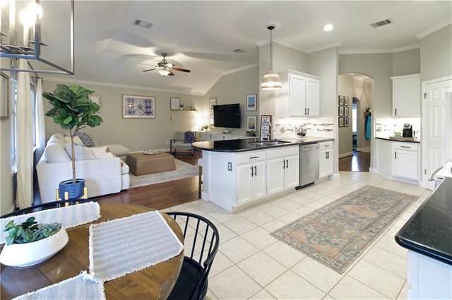 2303 Clover Ridge Dr, Cedar Park, TX 78613 (#5107202) :: Ben Kinney Real Estate Team