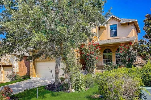 108 W Adelanta Pl, Round Rock, TX 78681 (#5107336) :: The Perry Henderson Group at Berkshire Hathaway Texas Realty