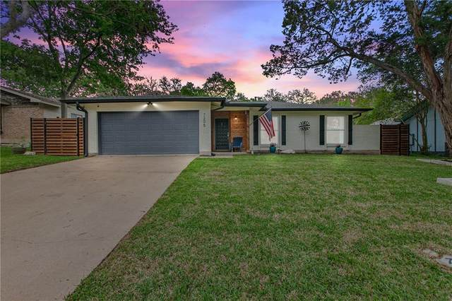 7205 Twisted Oaks Dr, Austin, TX 78745 (#5107534) :: Zina & Co. Real Estate