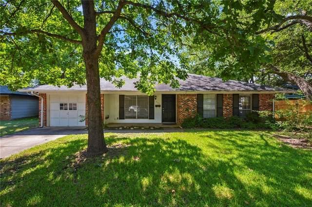 5703 Berry Hill Dr, Austin, TX 78745 (#5108055) :: RE/MAX Capital City