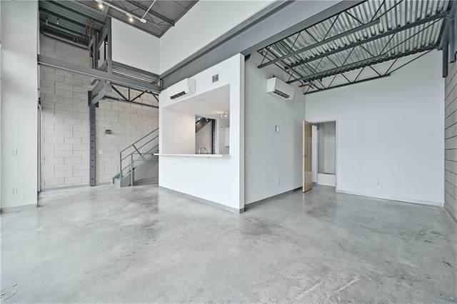 4801 S Congress Ave F1, Austin, TX 78745 (#5108086) :: Papasan Real Estate Team @ Keller Williams Realty