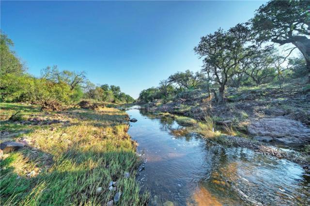 0 County Road 306, Llano, TX 73751 (#5108242) :: Watters International