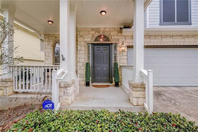 8303 Minnesota Ln, Austin, TX 78745 (#5108643) :: The Perry Henderson Group at Berkshire Hathaway Texas Realty