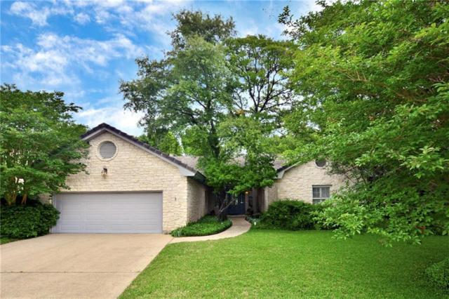 10224 Pinehurst Dr, Austin, TX 78747 (#5108905) :: Watters International