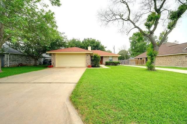 2604 Clover Valley Ln, Georgetown, TX 78626 (#5109063) :: Lauren McCoy with David Brodsky Properties