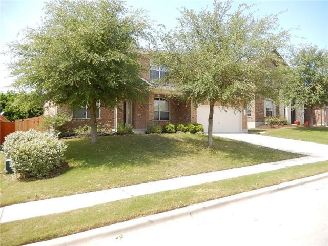 19508 Sangremon Way, Pflugerville, TX 78660 (#5109794) :: RE/MAX Capital City