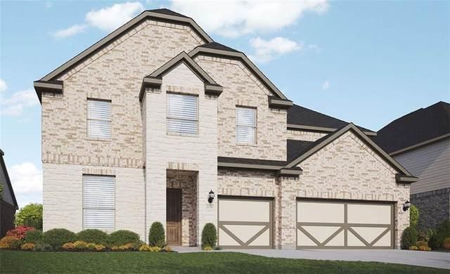 724 Landing Ln, Leander, TX 78641 (#5110636) :: Azuri Group | All City Real Estate