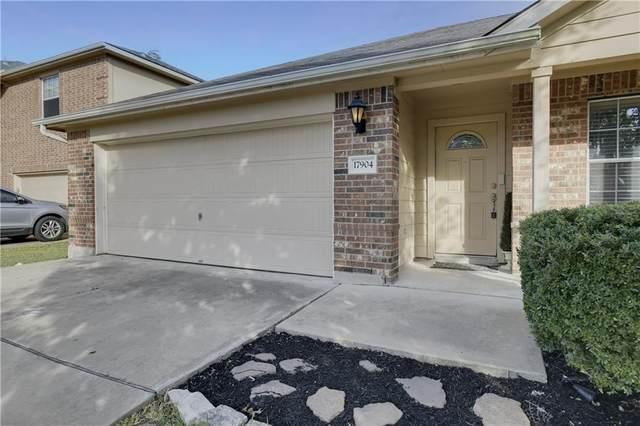 17904 Masi Loop, Pflugerville, TX 78660 (#5111001) :: Papasan Real Estate Team @ Keller Williams Realty