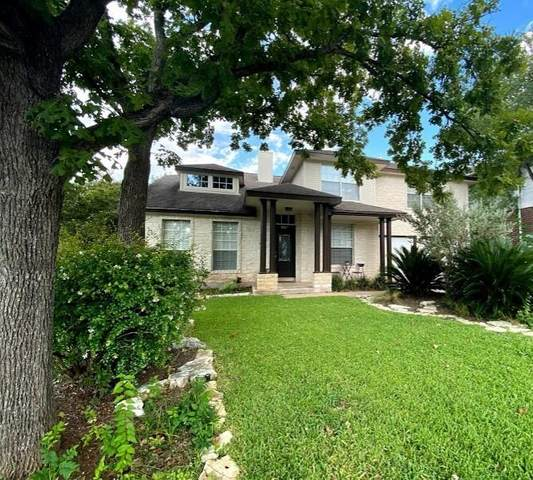 3917 Caney Creek Rd, Austin, TX 78732 (#5111004) :: RE/MAX Capital City