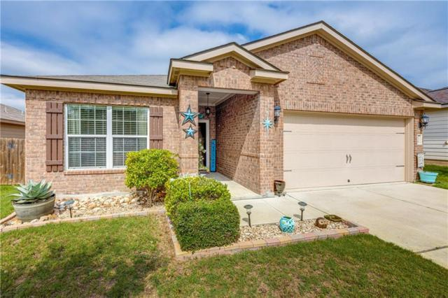 209 Sapphire Ln, Jarrell, TX 76537 (#5111219) :: The Heyl Group at Keller Williams