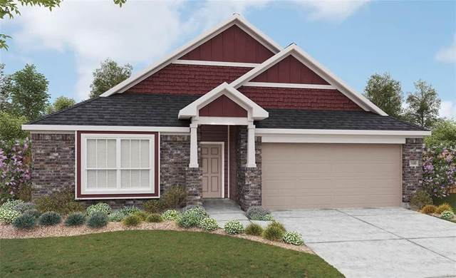 7409 Grenadine Bloom Bnd, Del Valle, TX 78617 (#5111319) :: The Summers Group