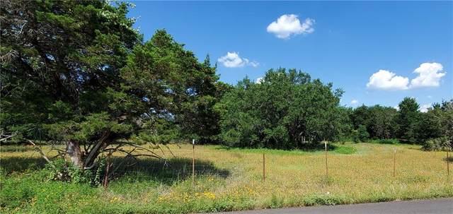 Lot 13 Windy Valley Rd, Leander, TX 78641 (#5111682) :: Tai Earthman | Keller Williams Realty
