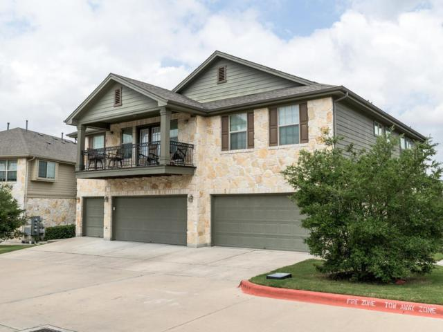 3101 Davis Ln #8702, Austin, TX 78748 (#5111818) :: Carter Fine Homes - Keller Williams NWMC