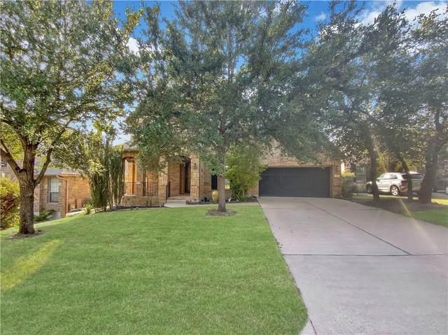 220 Mediterra Pt, Austin, TX 78732 (#5112225) :: Papasan Real Estate Team @ Keller Williams Realty