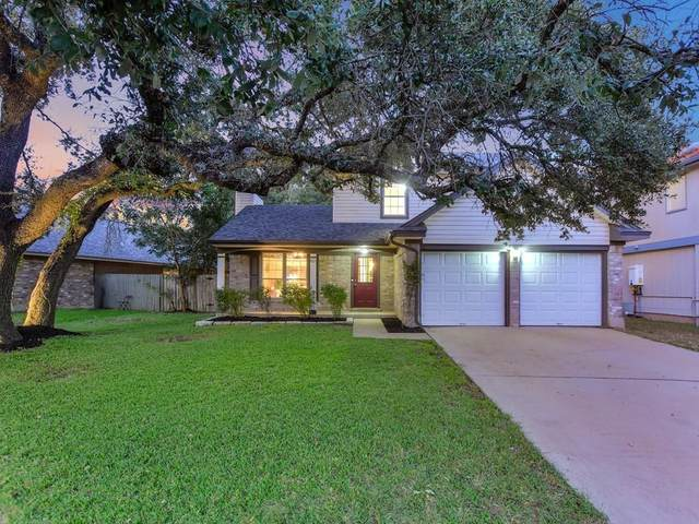 812 Brook Bnd, Cedar Park, TX 78613 (#5112233) :: Front Real Estate Co.