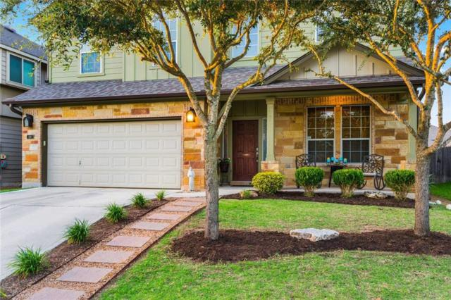 106 Old Settlers Dr, San Marcos, TX 78666 (#5112582) :: The Perry Henderson Group at Berkshire Hathaway Texas Realty