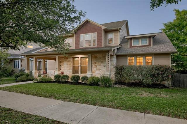 Georgetown, TX 78633 :: The Heyl Group at Keller Williams