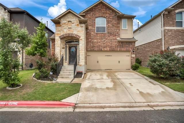 3451 Mayfield Ranch Blvd #711, Round Rock, TX 78681 (#5113219) :: Papasan Real Estate Team @ Keller Williams Realty