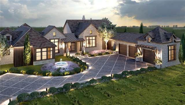 8309 Valerio Ln, Austin, TX 78735 (#5113347) :: Papasan Real Estate Team @ Keller Williams Realty