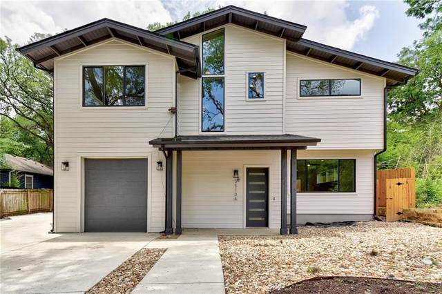 3513 E 12th St #1, Austin, TX 78721 (#5113698) :: The Perry Henderson Group at Berkshire Hathaway Texas Realty